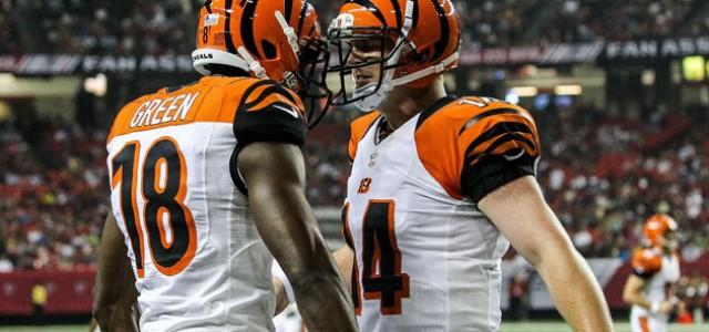 Cincinnati Bengals – 2013 NFL Team Preview
