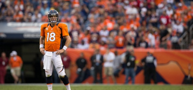 Denver Broncos – 2013 NFL Team Preview