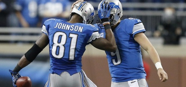 Detroit Lions – 2013 NFL Team Preview