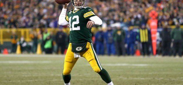 Green Bay Packers – 2013 NFL Team Preview