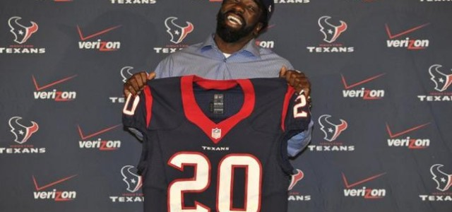 Houston Texans – 2013 NFL Team Preview