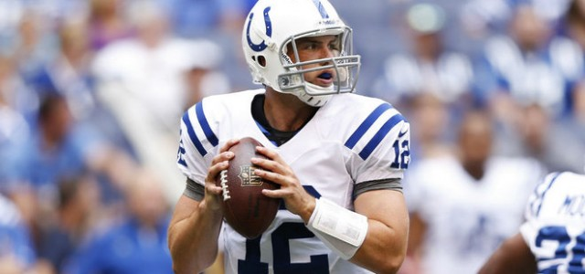 Indianapolis Colts – 2013 NFL Team Preview