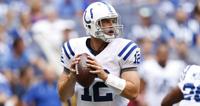 2013 NFL Team Preview - Indianapolis Colts