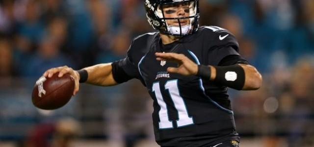 Jacksonville Jaguars – 2013 NFL Team Preview