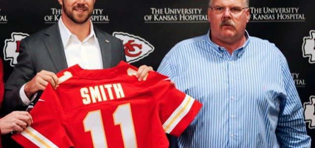Kansas City Chiefs – 2013 NFL Team Preview