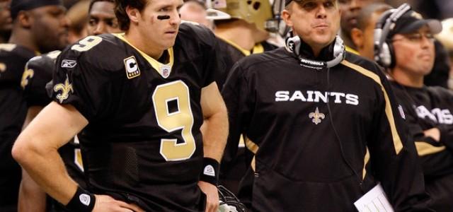 New Orleans Saints – 2013 NFL Team Preview
