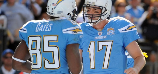 San Diego Chargers – 2013 NFL Team Preview