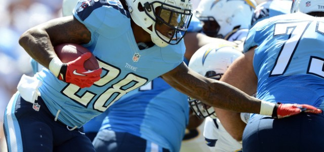 Tennessee Titans – 2013 NFL Team Preview