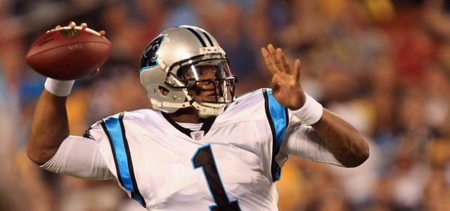 Carolina Panthers – 2013 NFL Team Preview