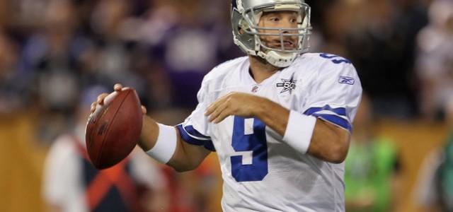 Dallas Cowboys – 2013 NFL Team Preview