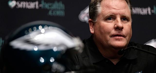 Philadelphia Eagles – 2013 NFL Team Preview