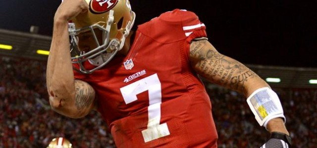 San Francisco 49ers – 2013 NFL Team Preview