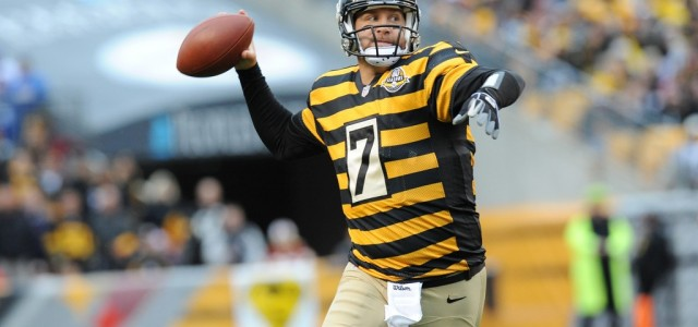 Pittsburgh Steelers – 2013 NFL Team Preview