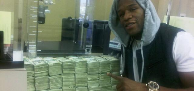 Top 10 Biggest Celebrity Sports Gamblers