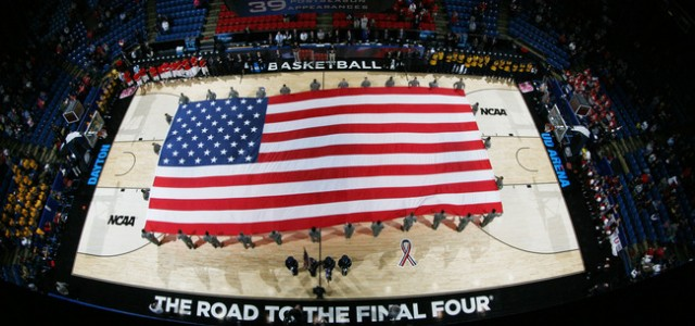 10 Reasons Why March Madness Is the Greatest Event in Sports
