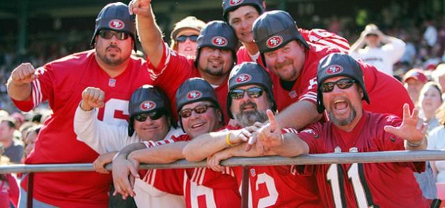6 Places San Francisco 49ers Fans Should Never Get Caught