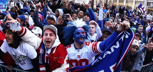 5 Places a NY Giants Fan Should Never Get Caught