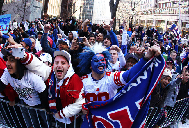 new york giants fan websites collections