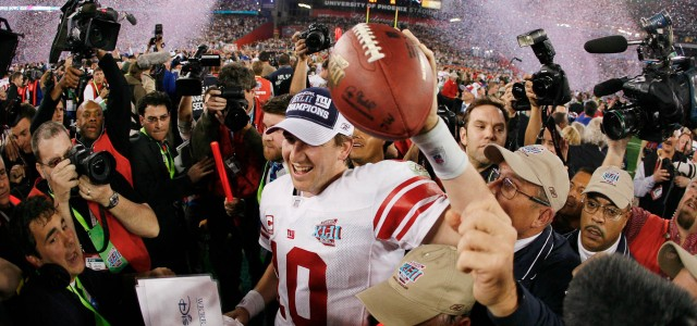 5 Games New York Giants Fans Will Never Forget