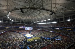 timing-crowd-fans-final-four-10-ten-reasons-why-March-Madness-Is-the-Greatest-Event-in-Sports
