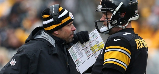 5 Questions That Will Define the Pittsburgh Steelers 2013 Season