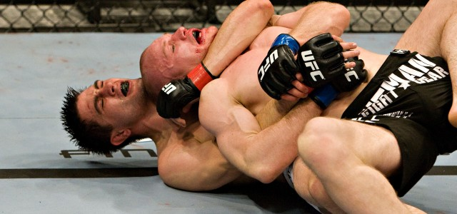 UFC Fight Night 27 Odds and Betting Lines: Carlos Condit vs. Martin Kampmann 2