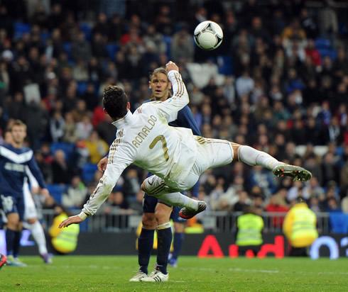 Streaming Bola Ronaldo