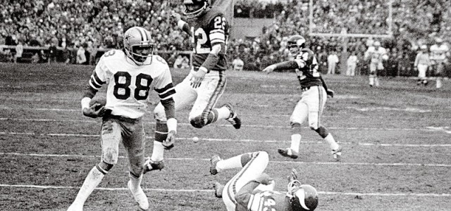 Five Games Dallas Cowboys Fans Will Never Forget