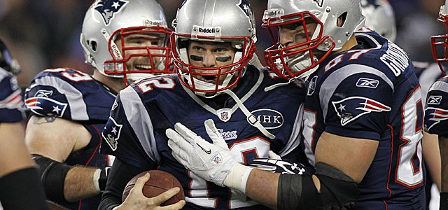 5 Games No New England Patriots Fan Will Ever Forget