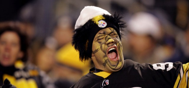 5 Places Pittsburgh Steelers Fans Should Never Get Caught