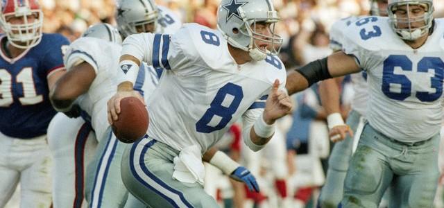 The Dallas Cowboys: A Brief History
