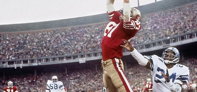San Francisco 49ers Rivals – Top 5 Bitter Feuds