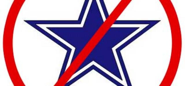 Five Places a Dallas Cowboys Fan Should Never Go