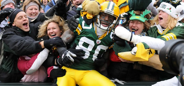 5 Places Green Bay Packers Fans Should Never Get Caught