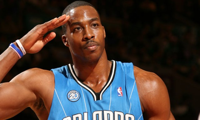 Dwight Howard: Best Games To Bet On Today-Grizzlies Vs. Nets & Rockets Vs