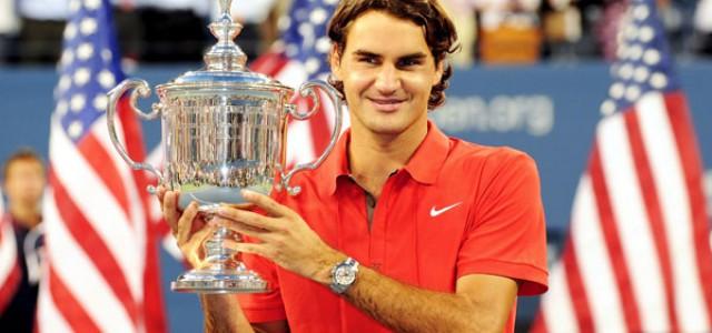 2013 US Open Tennis Betting Preview (Men's singles)