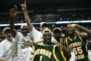 george-mason-cinderella-10-ten-Reasons-Why-March-Madness-Is-the-Greatest-Event-in-Sports