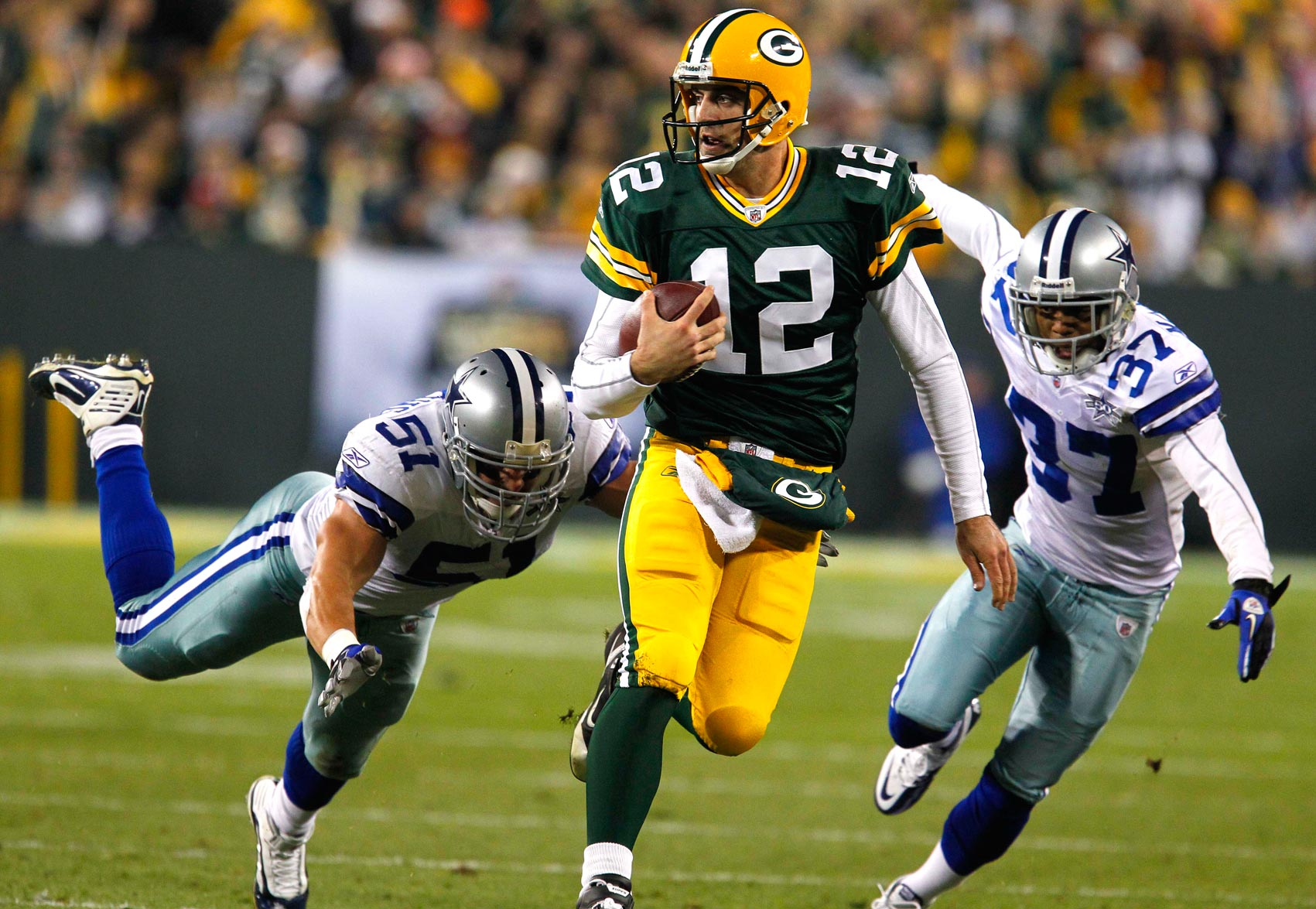 cowboys vs packers 2015 score betting on superbowl