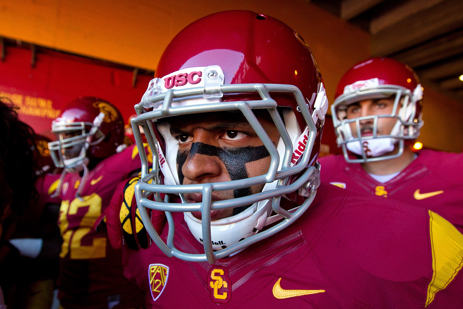 The USC Trojans September 20, 2013