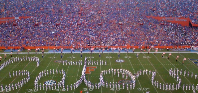 University of Florida Gators Football – The Program