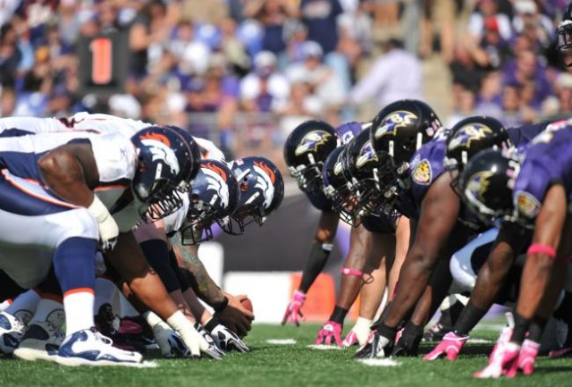 cheap nfl tickets baltimore ravens vs denver broncos