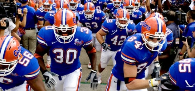 5 Games Florida Gators Football Fans Will Cut Class To Watch