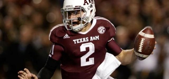 Alabama vs Texas A&M Football Game Preview