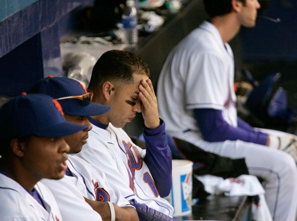 New York Mets, MLB