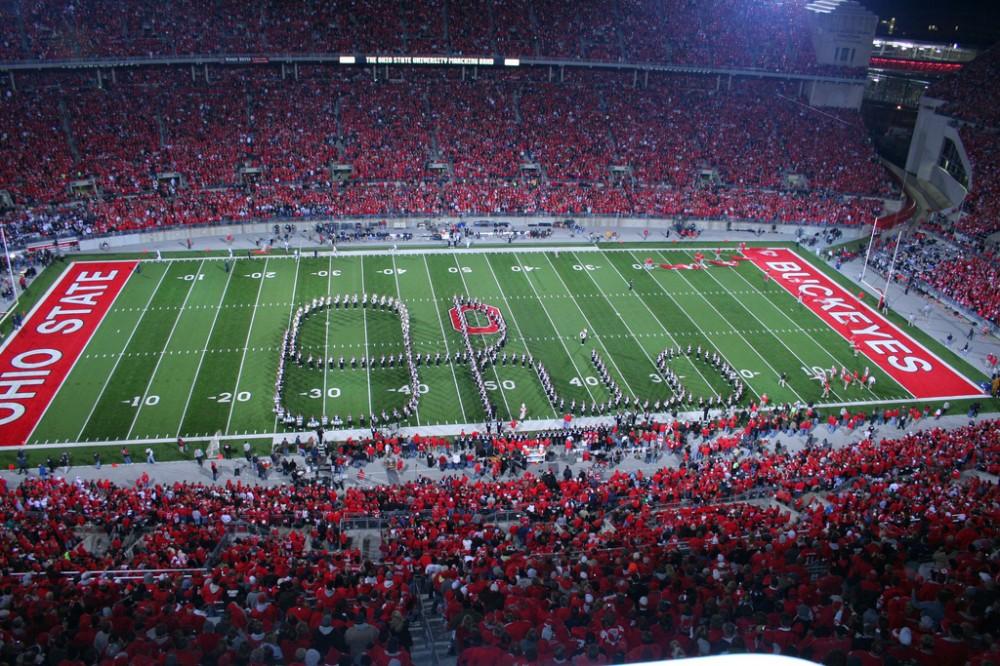 ohio state football - photo #13