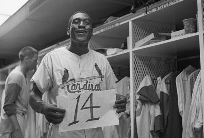 St. Louis Cardinals, MLB