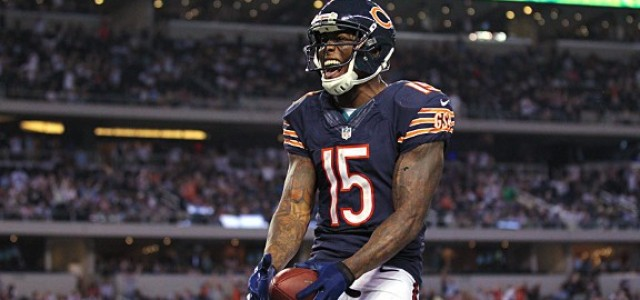 Chicago Bears vs. Pittsburgh Steelers 2013 (Sept.22) Betting Preview