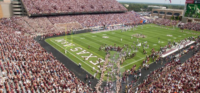 10 Amazing Facts Texas A&M Football Fans Should Know