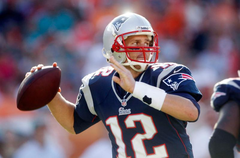 Tom Brady Throwing   Sports Betting Tips, News, and Analysis
