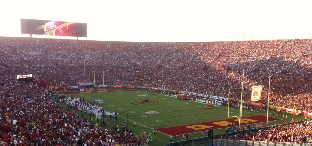 5 Games USC Trojans Fans Should Cut Class To Be At
